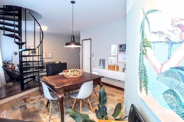 Apartamento à venda com 3 dormitórios em Estoril, Belo horizonte cod:239931 - Foto 4