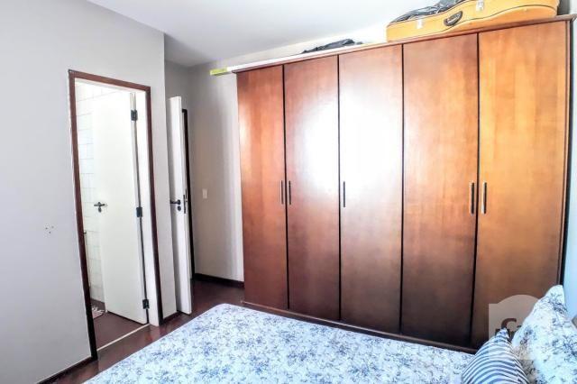 Apartamento à venda com 3 dormitórios em Estoril, Belo horizonte cod:239931 - Foto 18