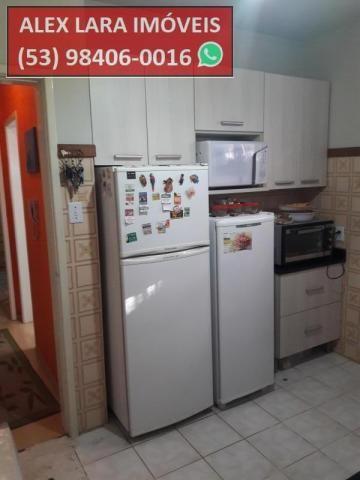 Apartamento para Venda em Pelotas, Centro, 2 dormitórios, 2 banheiros, 1 vaga - Foto 8