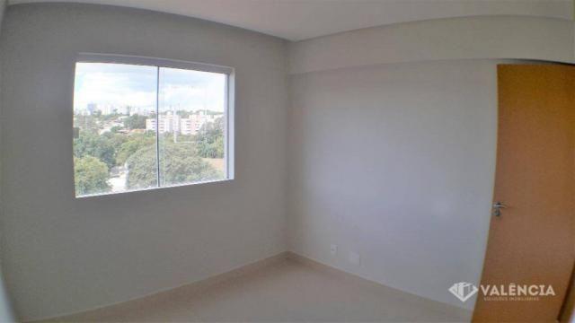Apartamento com 2 Quartos, Churrasqueira, Para Alugar no Pioneiros Catarinense. - Foto 18
