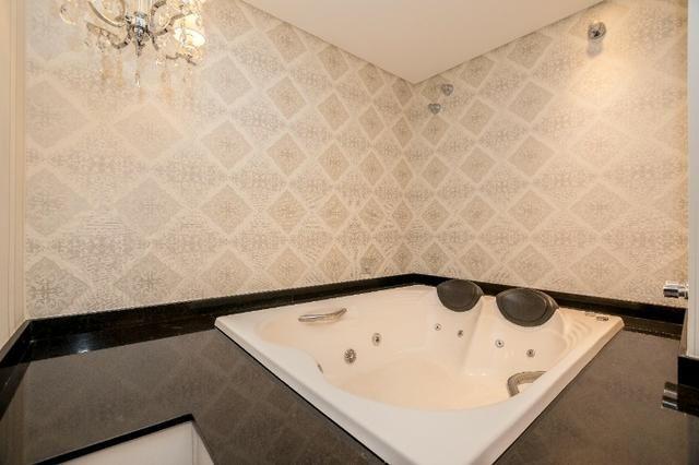 AT0001-Apartamento Triplex com 4 quartos, 2 vagas - Rebouças/Curitiba - Foto 9