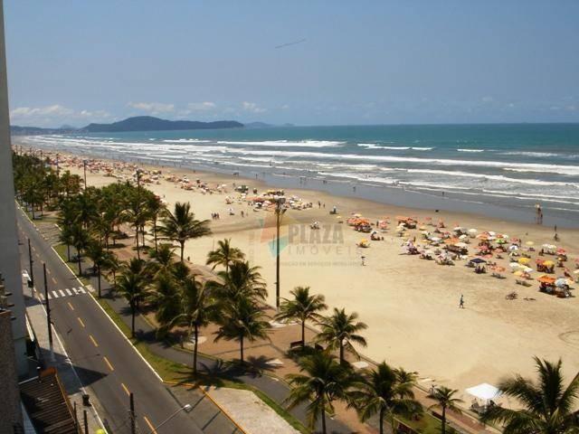 Apartamento com 3 dormitórios para alugar, 131 m² por R$ 3.500,00/mês - Vila Guilhermina - - Foto 20