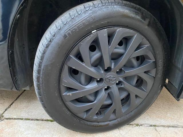 Corolla 1.8 Gli 2018 com GNV excelente pra Uber. Revisado com garantia de Fabrica - Foto 12