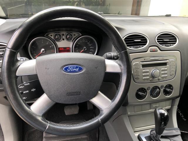 Ford Focus 2.0 16v FC Flex Automático - Foto 10