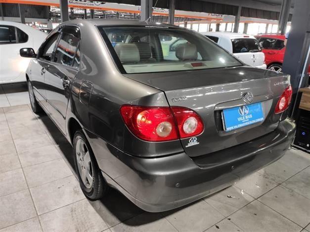 Toyota Corolla Sedan XEi 1.8 16V manual fazemos troca com troco - Foto 5