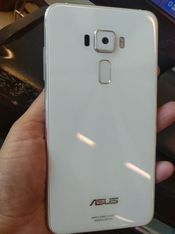 Asus ZenFone 3 Branco - Foto 2