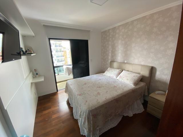 Permuta, 3 suites 3 vagas, 1 por andar, 240m2 - Jd. Analia Franco - Foto 5