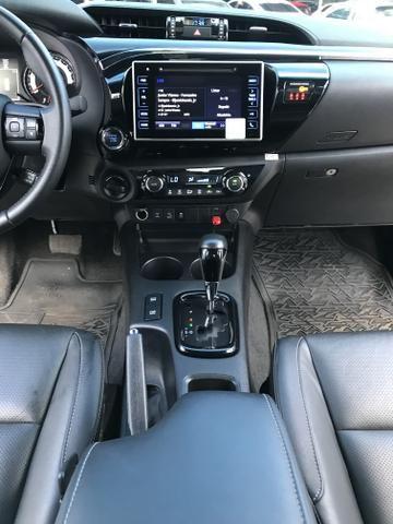 Toyota/Hilux cd SRX 4x4 2018/2019 - Foto 11