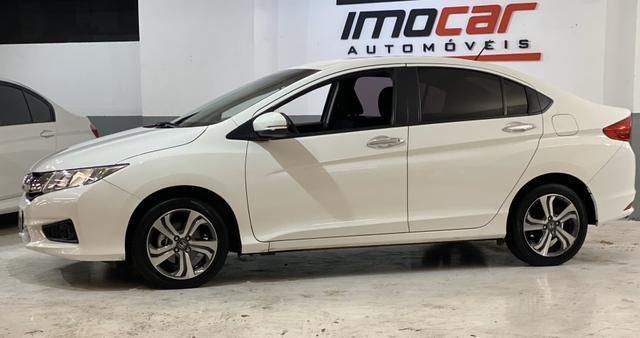 Honda - City Ex Automático - Foto 3