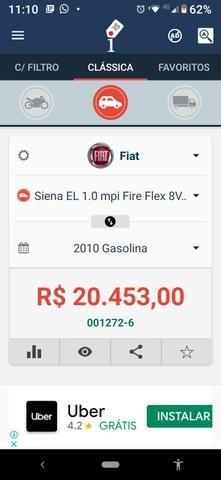 Siena EL 1.0 flex 10/10 - Foto 5
