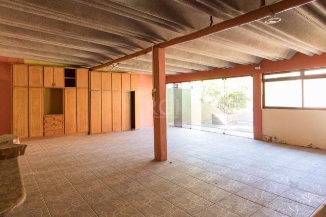 Casa à venda com 4 dormitórios em Espírito santo, Porto alegre cod:LU430084 - Foto 9