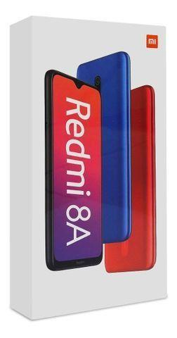 Celular Xiaomi Redmi 8A 32GB Versão Global
