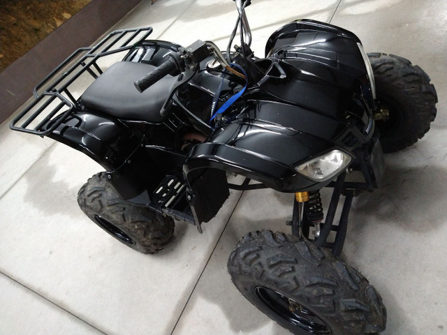 Quadriciclo 250cc - Foto 4