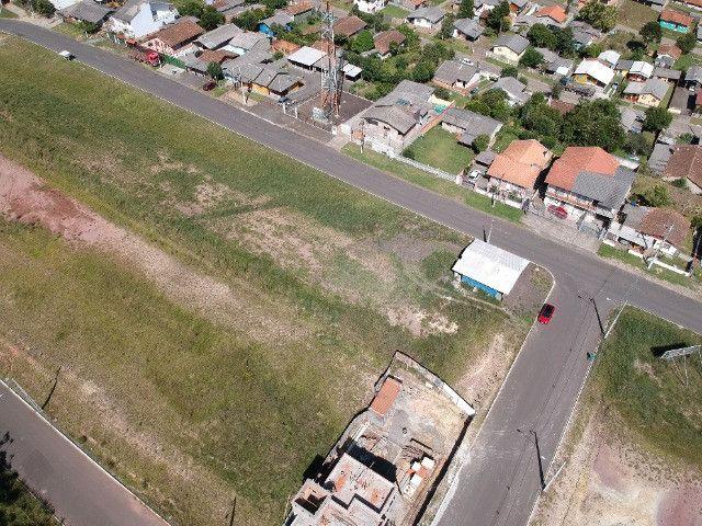 Terreno em Lages de 526m² por apenas R$1.294 por mês - Loteamento Pinhais - Foto 10