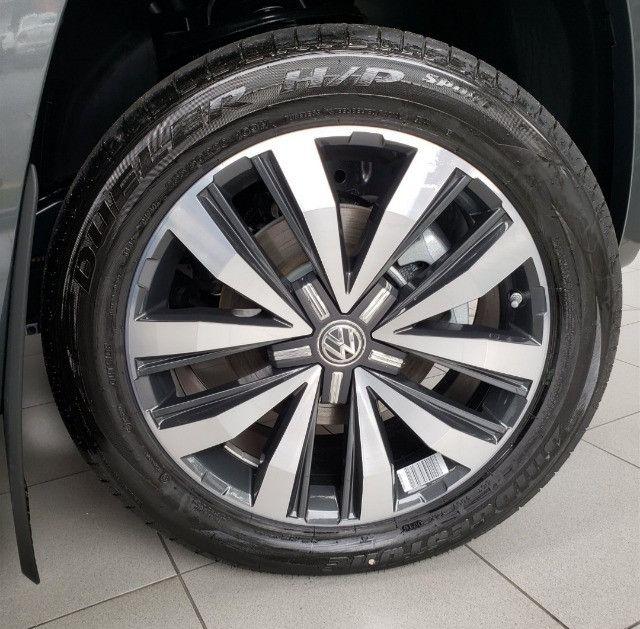Volkswagem Amarok Extreme 4x4 V6 2020 0km Venha Sair de Carro Novo !!! - Foto 15