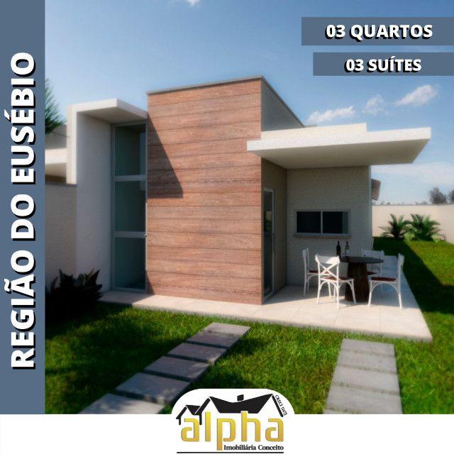Residencial Jasmim - Eusébio/CE