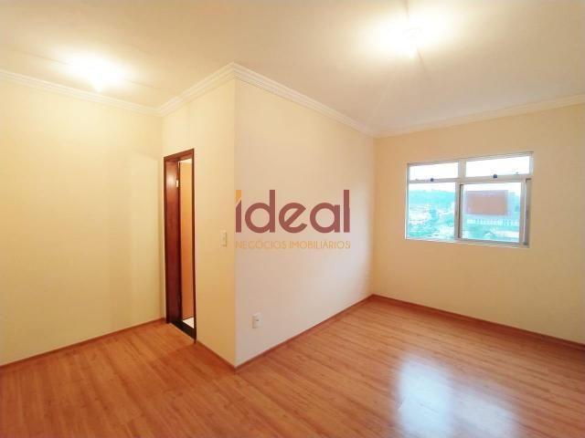 Apartamento para aluguel, 3 quartos, 1 suíte, 1 vaga, João Braz da Costa Val - Viçosa/MG - Foto 10