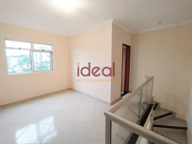 Apartamento para aluguel, 3 quartos, 1 suíte, 1 vaga, João Braz da Costa Val - Viçosa/MG - Foto 8