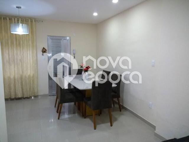 Casa de vila à venda com 2 dormitórios em Engenho de dentro, Rio de janeiro cod:ME2CV48229 - Foto 5
