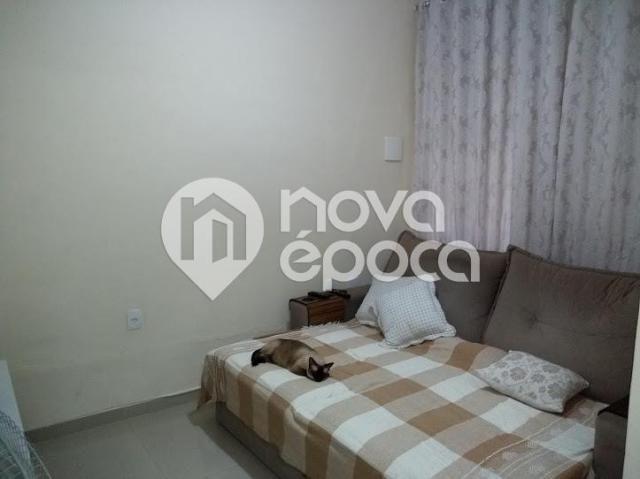 Casa de vila à venda com 2 dormitórios em Engenho de dentro, Rio de janeiro cod:ME2CV48229 - Foto 9