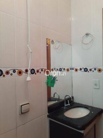 Sobrado com 5 dormitórios à venda, 266 m² por R$ 371.000,00 - Granja Cruzeiro do Sul - Goi - Foto 6