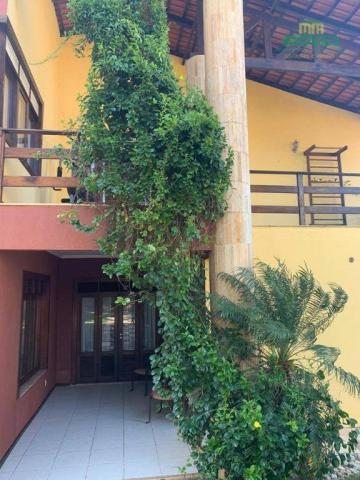 Casa com 4 dormitórios à venda, 455 m² por R$ 850.000,00 - Porto das Dunas - Aquiraz/CE - Foto 4