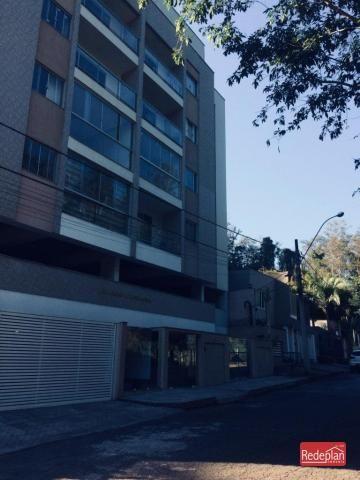 Apartamento à venda com 3 dormitórios em Sessenta, Volta redonda cod:15117