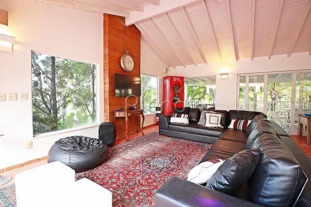 Casa à venda com 4 dormitórios em Sítios de recreio gramado, Campinas cod:CA026073 - Foto 6