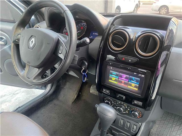 Renault Duster 2.0 dynamique 4x2 16v flex 4p automático - Foto 8