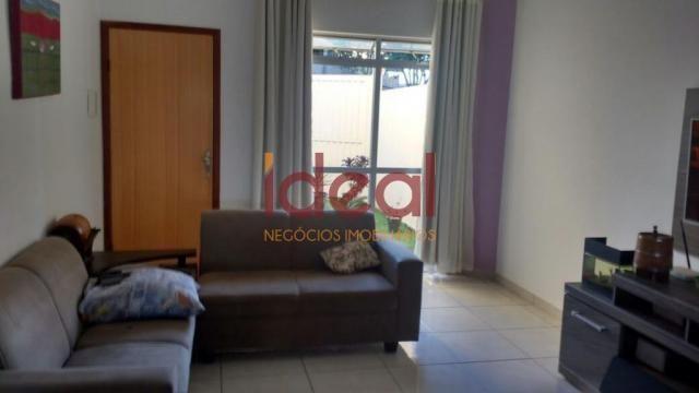 Apartamento à venda, 2 quartos, 2 vagas, União - Viçosa/MG - Foto 2