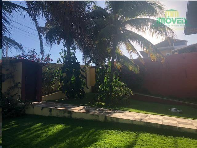 Casa com 4 dormitórios à venda, 455 m² por R$ 850.000,00 - Porto das Dunas - Aquiraz/CE - Foto 7