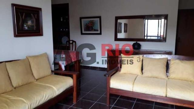 Apartamento para alugar com 3 dormitórios cod:FRAP30080 - Foto 8
