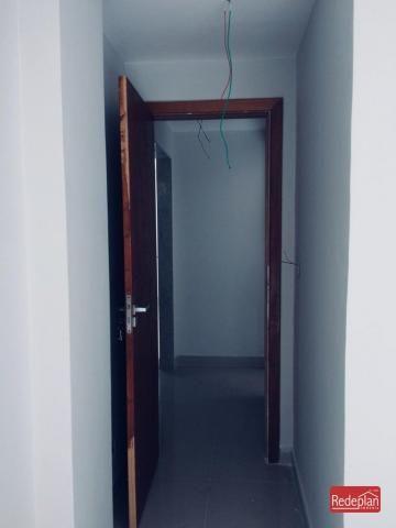 Apartamento à venda com 3 dormitórios em Sessenta, Volta redonda cod:15117 - Foto 13