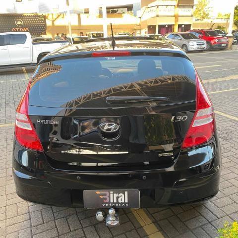 I30 2011/2012 2.0 MPFI GLS 16V GASOLINA 4P AUTOMÁTICO - Foto 4