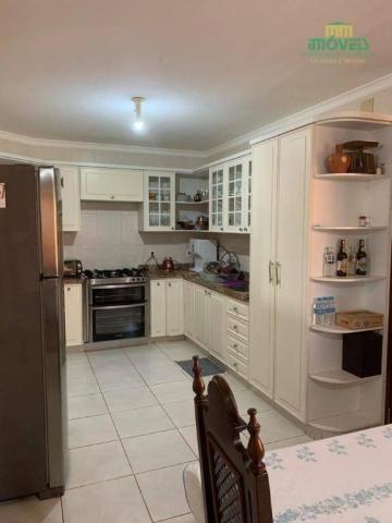 Casa com 4 dormitórios à venda, 455 m² por R$ 850.000,00 - Porto das Dunas - Aquiraz/CE - Foto 9