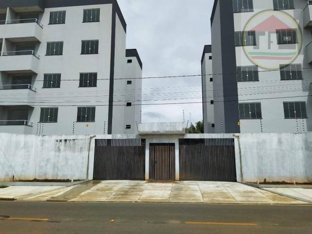 Apartamento à venda, 55 m² por R$ 270.000,00 - Belo Horizonte - Marabá/PA - Foto 13