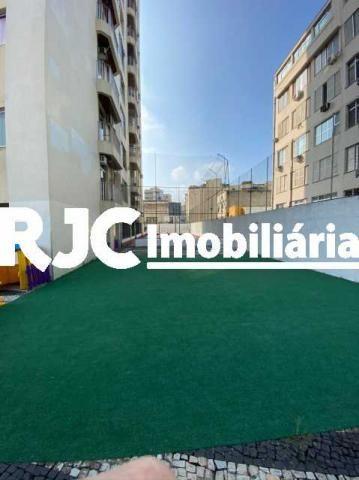 Apartamento à venda com 3 dormitórios em Maracanã, Rio de janeiro cod:MBAP33071 - Foto 20