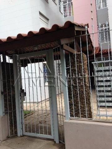 Apartamento à venda com 2 dormitórios em São sebastião, Porto alegre cod:556 - Foto 13