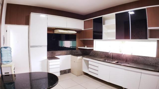 Vendo Casa ALDEBARAN ÔMEGA 446 m² 1 Piscina 4 Quartos 3 Suítes 6 WCs DCE 4 Vagas - Foto 12