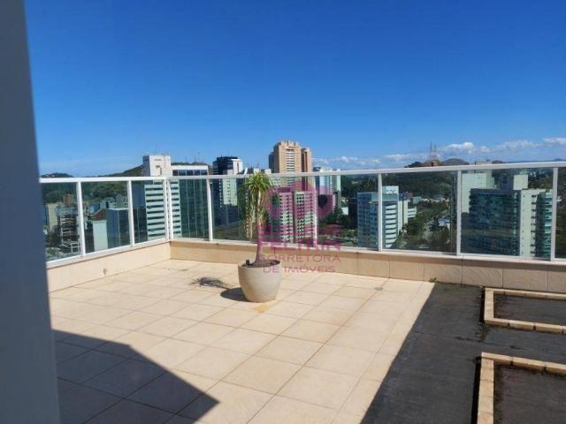 Apartamento com 1 dormitório à venda, 56 m² por R$ 335.000,00 - Enseada do Suá - Vitória/E - Foto 19
