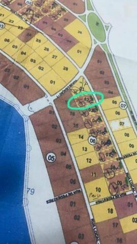 Terreno no Condomínio Portal dos Xaraes à venda, 1825 m² por R$ 120.000 - Zona Rural - Cha - Foto 2