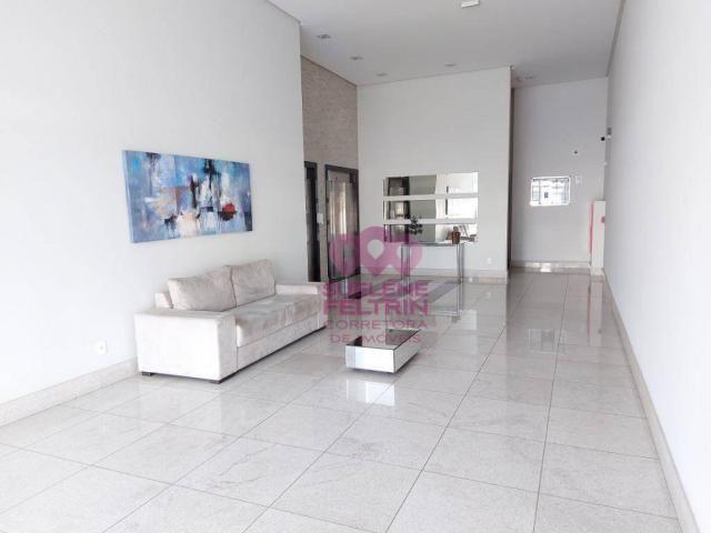 Apartamento com 1 dormitório à venda, 56 m² por R$ 335.000,00 - Enseada do Suá - Vitória/E - Foto 20