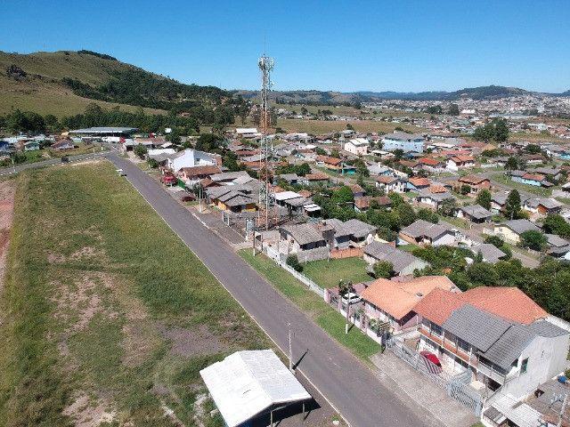 Terreno em Lages de 526m² por apenas R$1.294 por mês - Loteamento Pinhais - Foto 7