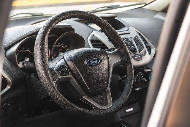 Ford EcoSport SE 1.6 Flex - Foto 5