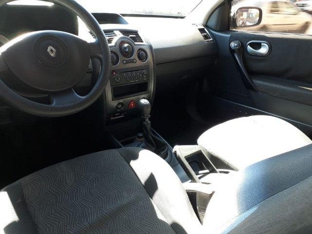 Renault - Megane SD Expre 2.0 16v - Foto 9
