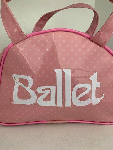 Bolsa de ballet