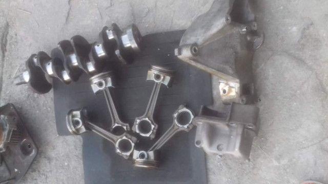 Retificamos seu motor .e peças pra seu motor - Foto 2