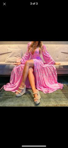 Vestido closet de luxe  - Foto 3