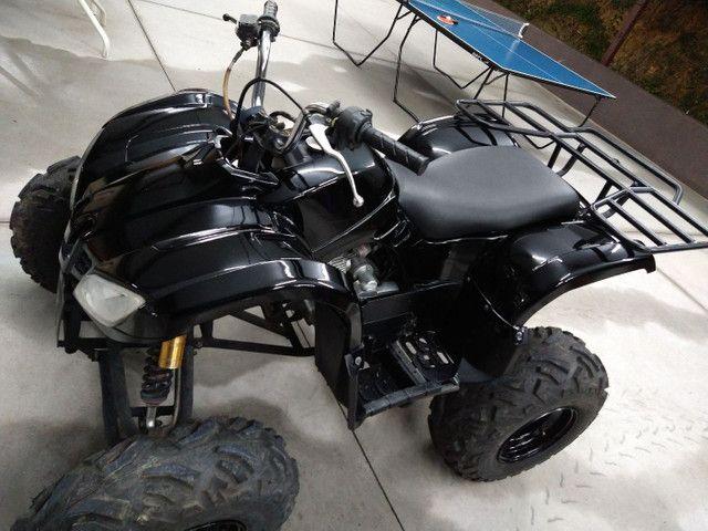 Quadriciclo 250cc - Foto 6