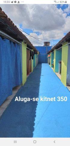 Kitnet casa barracões aluguel mais barato de Goiânia Goiás - Foto 5
